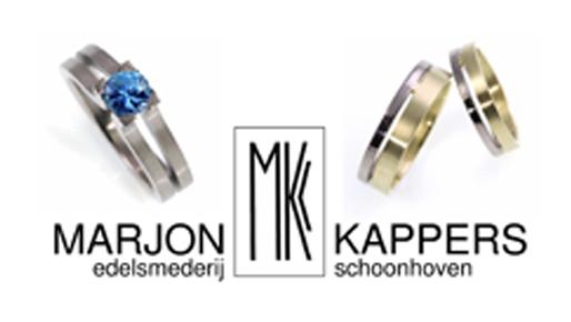 Marjon Kappers