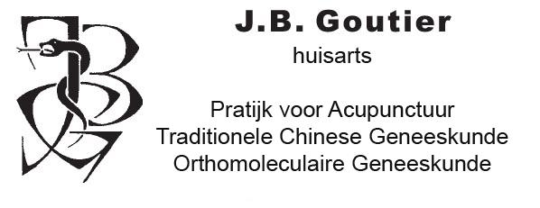 JB Goutier