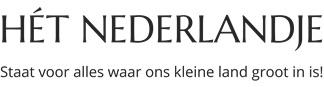 het nederlandje